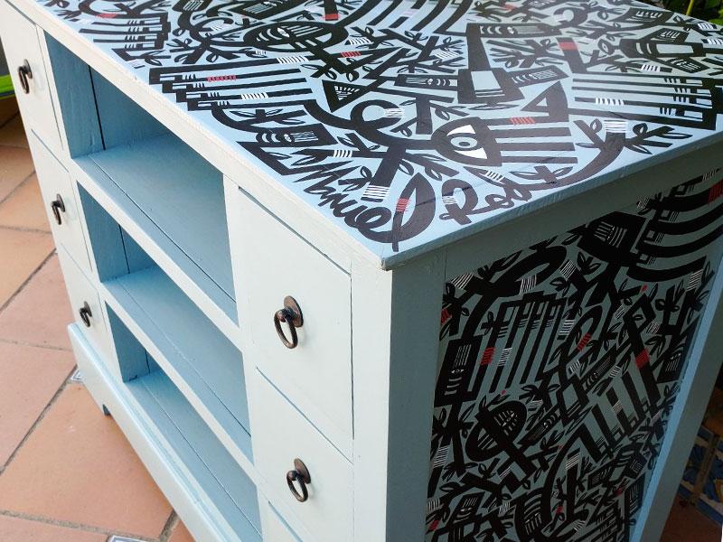 muebles personalizados cadiz